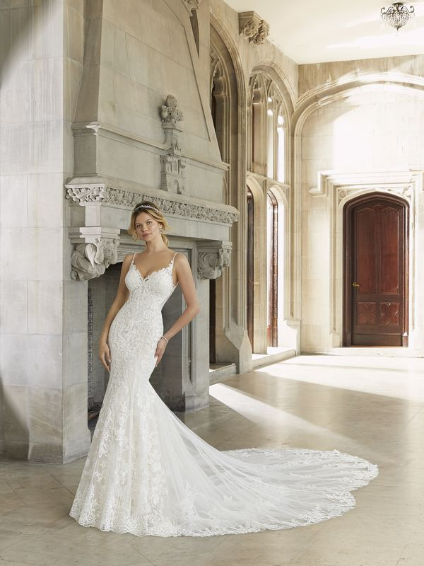 Mori Lee - Sigrid - 2128 Wedding Gown Leeds
