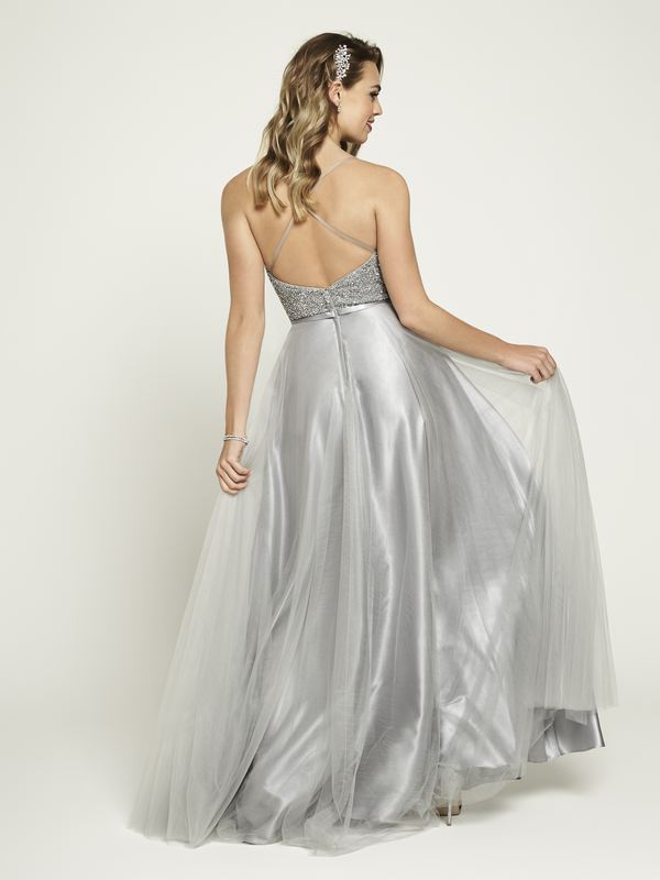 Prom by Romantica - Style - A175 - Back Wedding Gown Leeds