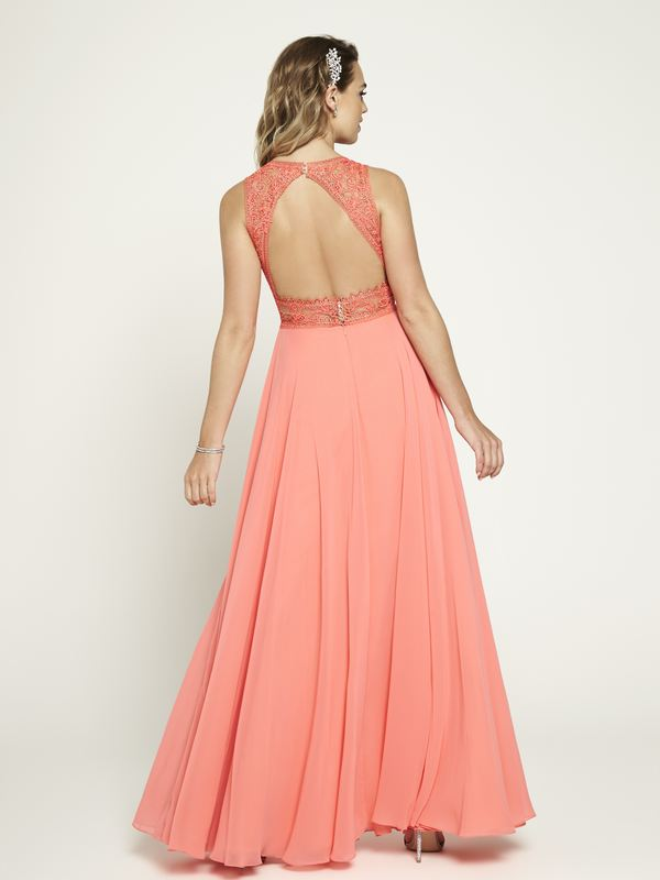 Prom by Romantica - Style A148 - Back Wedding Gown Leeds