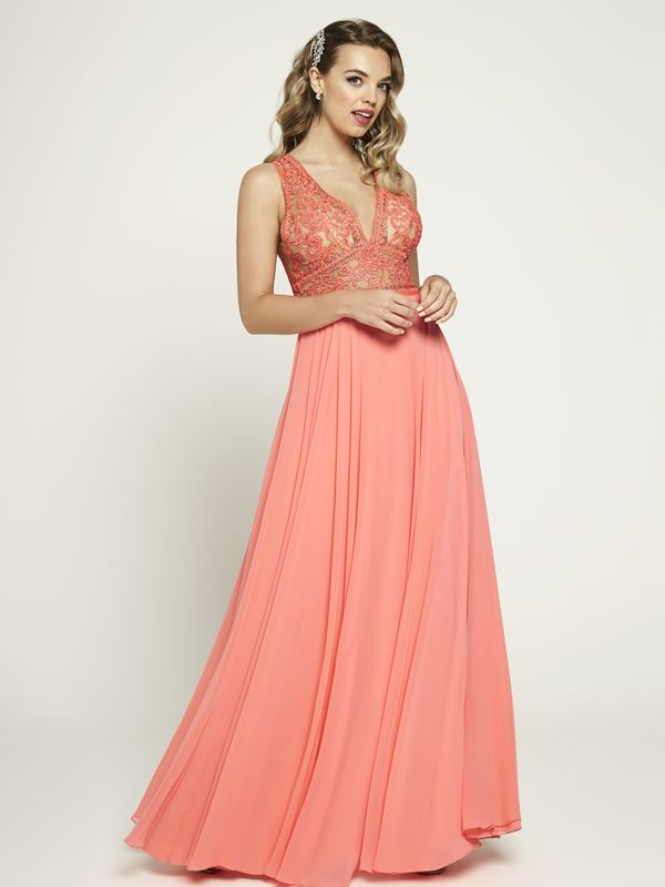 Prom by Romantica - Style A148 Wedding Gown Leeds