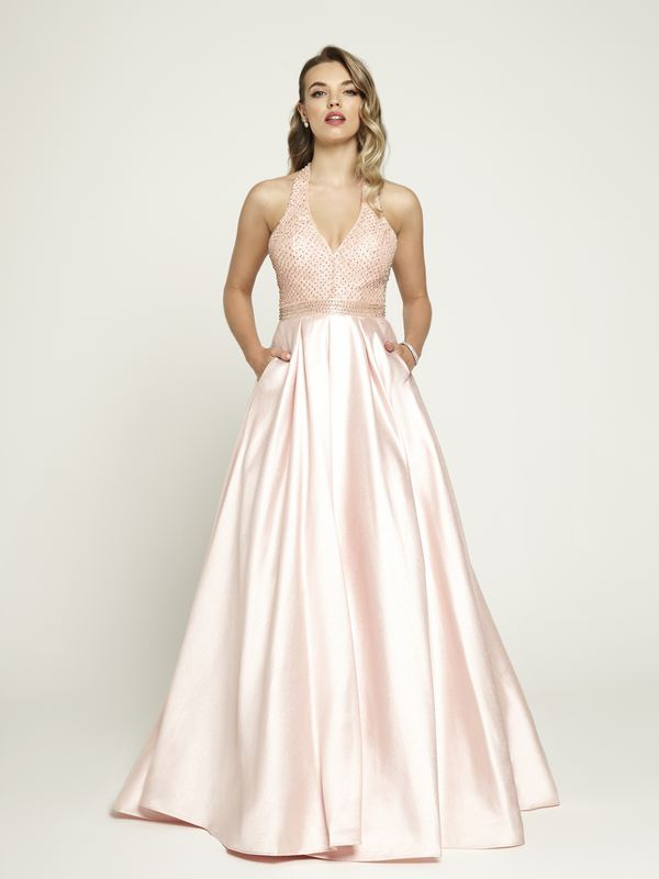 Prom by Romantica - Style A153 Wedding Gown Leeds