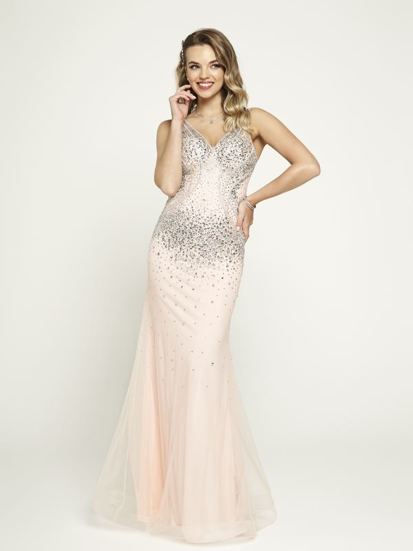 Prom by Romantica - Style A154 Wedding Gown Leeds