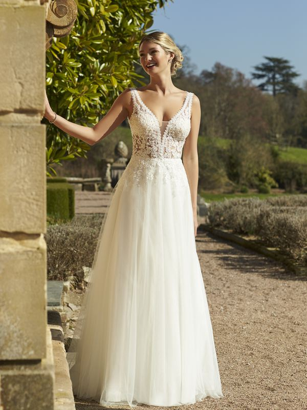 Romantica - Catherine Wedding Gown Leeds