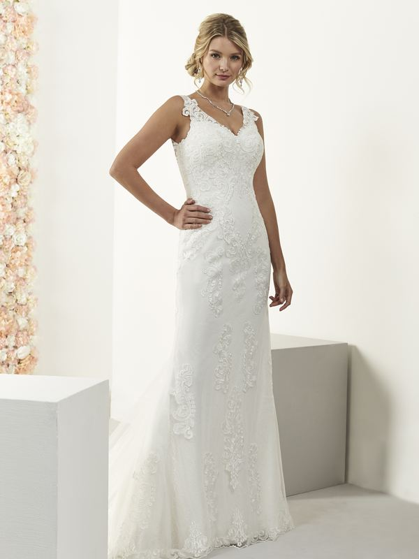 Romantica - Valerie Wedding Gown Leeds