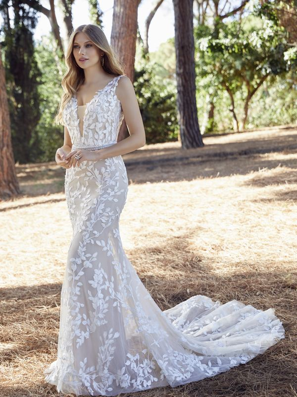 Ronald Joyce - Damiana - 69520 Wedding Gown Leeds