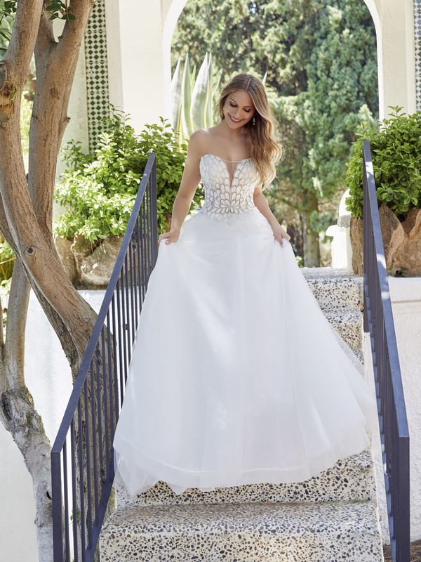 Ronald Joyce - Donatella - 69532 Wedding Gown Leeds