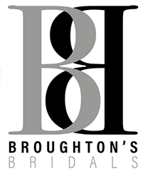 Broughtons Bridal Gowns Leeds